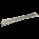Пластинки светопроницаемые длинные (Delta). 25 шт