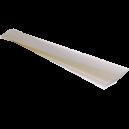 Пластинки светопроницаемые длинные (Poly). 25 шт