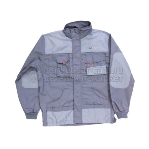 Проф. одежда для мойщиков авто КУРТКА размер M