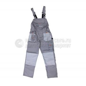 Проф. одежда для мойщиков авто КОМБИНЕЗОН размер S