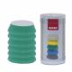 Полировальный поролоновый диск RUPES средней жесткости зеленый 34/40мм, 1 шт