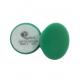 Полировальный поролоновый диск RUPES средней жесткости зеленый 54/70мм, 1 шт
