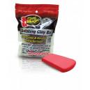 Глина абразивная Auto Magic Clay Magic Medium Grade (Red), 200г