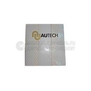 Меламиновая губка AuTech, 6 шт