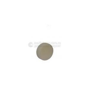 Полировальный круг Vogelchen белый универсальный, 80x30мм