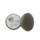 Полировальный поролоновый диск RUPES плотный серый 34/40мм, 1шт