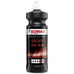Абразивный полироль для орбитальных машинок Sonax ProfiLine ExCut 05-05, 1L
