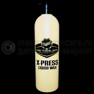 Емкость для Meguiar's X-Press Liquid Wax D150