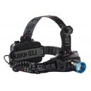 Налобный светодиодный фонарь на АКБ RIT1070