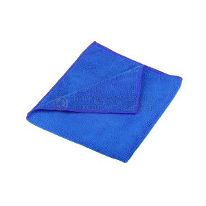 Полотенце Zvizzer микрофибровое синее 40x40cm / Microfiber Cloth blau/blue
