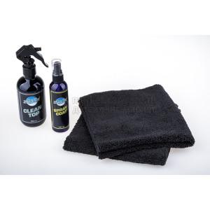 Spray Coat Set - Покрытие гидрофоб и блеск Zvizzer . Спрей силант набор