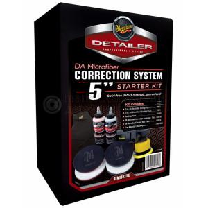 Набор Meguiar's DA Microfiber Correction System – 125мм