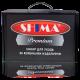 Набор для ухода за кожаными изделиями SHIMA PREMIUM PROFI