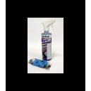 Набор Auto Magic CLAY MAGIC BLUE BULK 100г + Лубрикант 49A 500мл