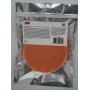 3M™ Perfect-it™ lll  Полировальник Поролоновый, оранжевый, 150 мм