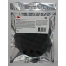 3M™ Perfect-it™ lll Полировальник Поролоновый, черный, 150 мм