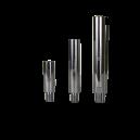 Насадки-удлинители для полировальных машин марки AUTECH набор из 3-х шт