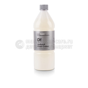Ароматизатор Koch Chemie Duftstoff Fresh Cotton 1L