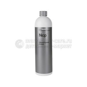 Консервант Koch Chemie NANOCRYSTAL POLISH 1л