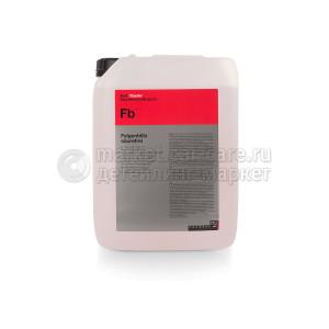 Инновационный состав для всех типов дисков Koch Chemie FELGENBLITZ 11кг