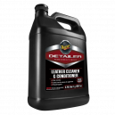 Кондиционер Meguiar's Leather Cleaner&Conditioner D180,  3.78л