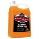 Очиститель Meguiar's All Purpose Cleaner Plus TW D104,  3.78л