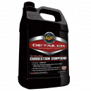 Корректирующий состав Meguiar's DA Microfiber Correction Compound D30001, 3,78л