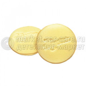 Аппликатор Meguiar's Hand Applicator Pads, 1шт