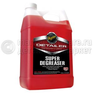 Очиститель Meguiar's Super Degreaser D108,  3.78л