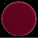 Полировальный круг Meguiar's (бордовый) Rotary Foam Cutting Pad, 175 мм