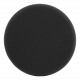 Полировальник Meguiar's финишный (черный) Rotary Foam Finishing Pad, 175 мм