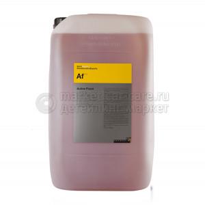 Высококонцентрированный активный шампунь Koch Chemie Active Foam (Spring), 33 л.