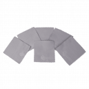 Салфетка AuTech для нанесения защитных составов, 10*10 см
