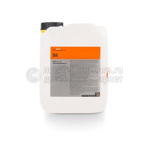 Средство для удаления силиконов Koch Chemie SILICON- & WACHSENTFERNER WASSERLOSLICH 5L