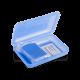 Полировочная чистящая синяя глина Koch Chemie REINIGUNGSKNETE blau 200г.