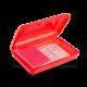 Полировочная чистящая красная глина Koch Chemie REINIGUNGSKNETE rot 200г.