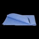 Искусственная замша AuTech 53х40 380г. синяя