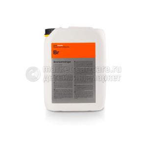Очиститель для тормозов и сцепления Koch Chemie BREMSENRENIGER 10л