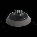 Насадка (подложка) для полировочных кругов Koch Chemie POLIERTELLER, EXTRA WEICHES 147 мм/ М14
