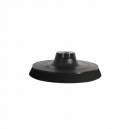 Насадка (подложка) для полировочных кругов Koch Chemie POLIERTELLER MIT ZELLKAUTSCHUKPOLSTER 123 мм / М14