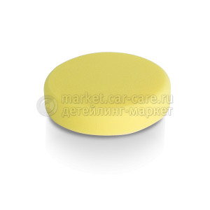 Полутвёрдый круг Koch Chemie SCHLEIFSCHWAMM GELB, MITTELHART 160x30 мм