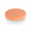 Антиголограммный круг Koch Chemie ANTIHOLOGRAMMSCHWAMM ORANGE 160x30 мм