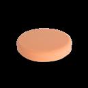 Антиголограммная полировальная подушка Koch Chemie ANTIHOLOGRAMMSCHWAMM ORANGE 135x30 мм