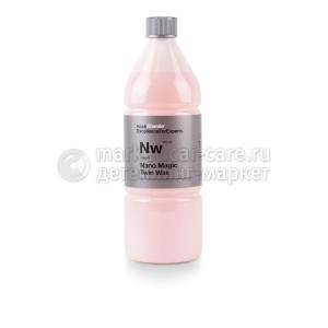 Осушитель + консервант + политура Koch Chemie NanoMagic TWIN WAX 1л.
