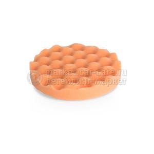 Анти-голограммная полировальная подушка Koch Chemie Рифленая 135x25 мм