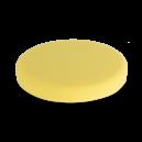 Желтая полутвердая полировальная подушка Koch Chemie SCHLEIFSCHWAMM GELB, MITTELHART 210x50 мм