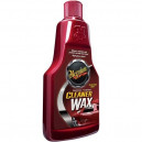 Очищающий воск (жидкий) Meguiar's Cleaner Wax - Liquid 473мл