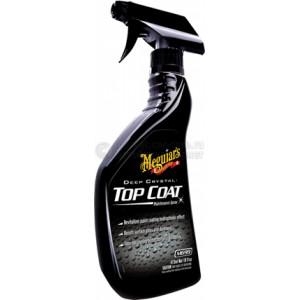 Финишный защитный спрей Meguiar's Top Coating Maintenance Spray 473 мл.