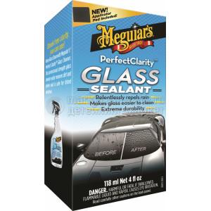 Защитный состав для стекол Meguiar's Perfect Clarity Glass Sealant 118 мл.