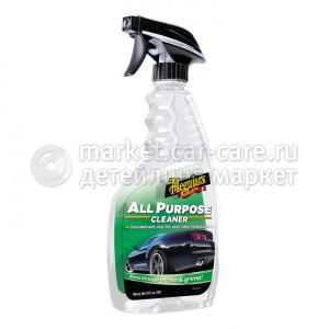 Универсальное средство для чистки Meguiar's All Purpose Cleaner 710 мл
